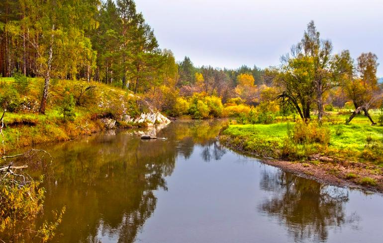 Государственный природный заказник «Теряевские пруды»