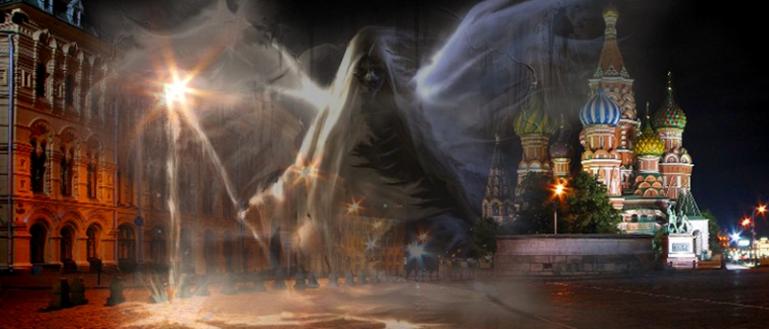 Автобусная мистическая экскурсия «Пятница, 13» в Москве