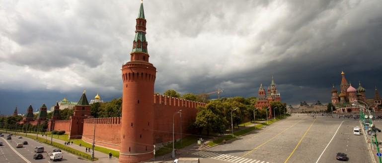Обзорные экскурсии по Москве на автобусе от Красной Площади