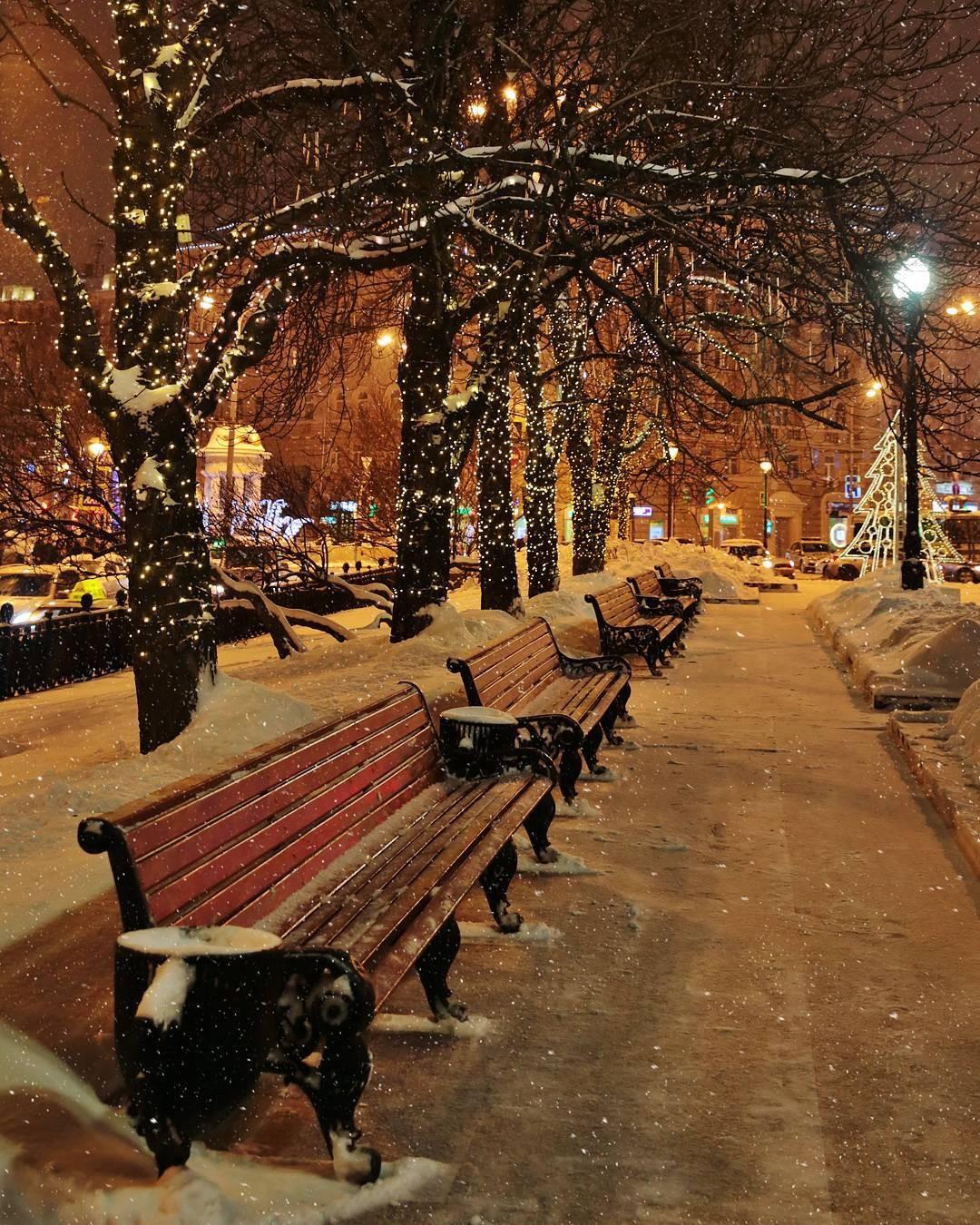 Парк Победы и Поклонная гора в Москве история где