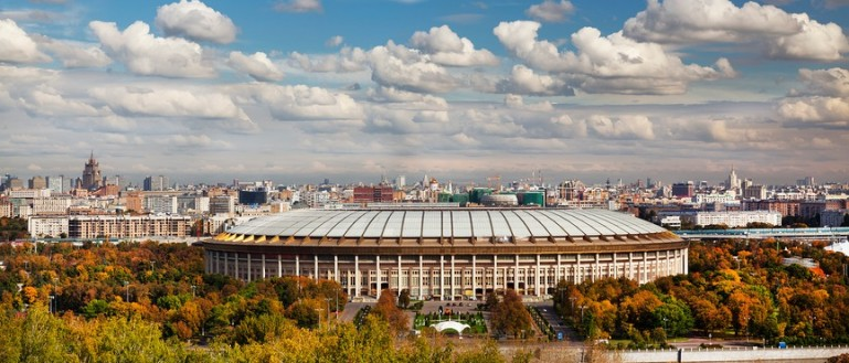 52 места для свадебных прогулок в Москве и Подмосковье. Воробьевы горы