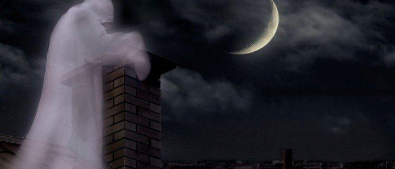 Театрализованная экскурсия «Привидения и ведьмы Москвы» – ЭКСКЛЮЗИВ