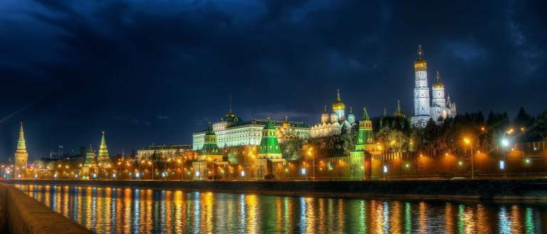 «Мистическая Москва: город исполнения желаний» – автобусная экскурсия