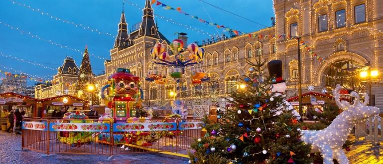 Авторская экскурсия «Места исполнения новогодних желаний» с Дедом Морозом – ЭКСКЛЮЗИВ