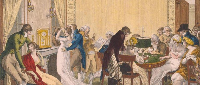 Грехи и развлечения в Москве XIX века. Бордели, бани, рестораны