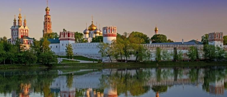 Авторская экскурсия по Москве – «Места исполнения желаний»