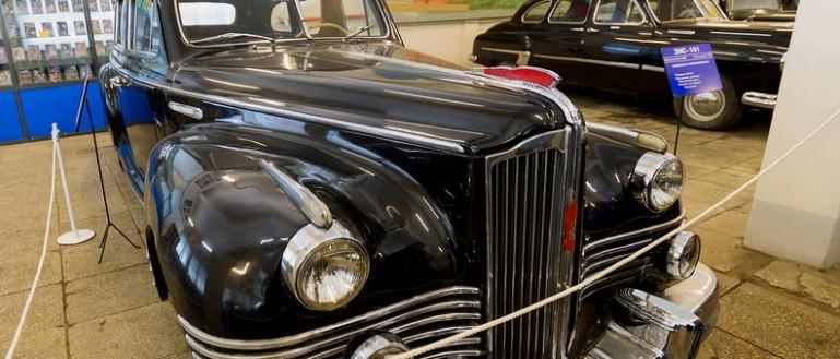 Экскурсия на киностудию «Мосфильм». Павильоны, костюмы, декорации и ретро–автомобили