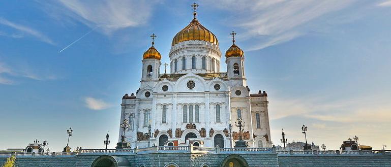 Храм Христа Спасителя с посещением 4 смотровых площадок – ЭКСКЛЮЗИВ