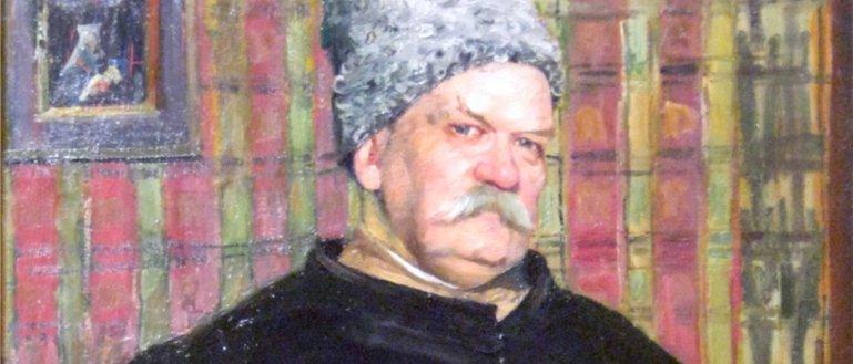 Москва Владимира Гиляровского