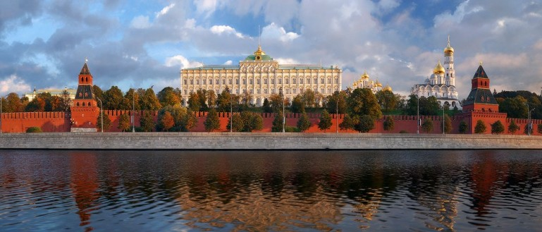 Обзорная экскурсия «Моя Незабываемая Москва»