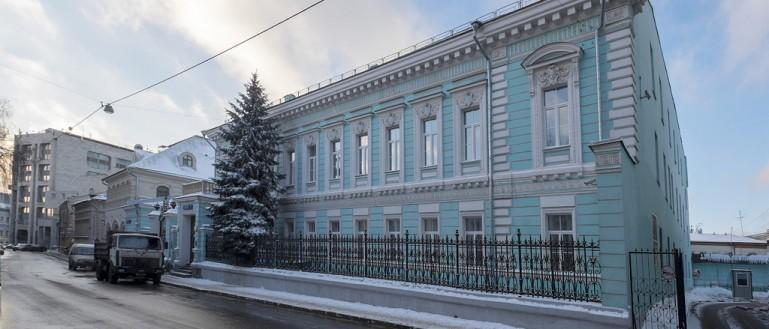 Кисловка и Гнездники: от Воздвиженки до Тверской