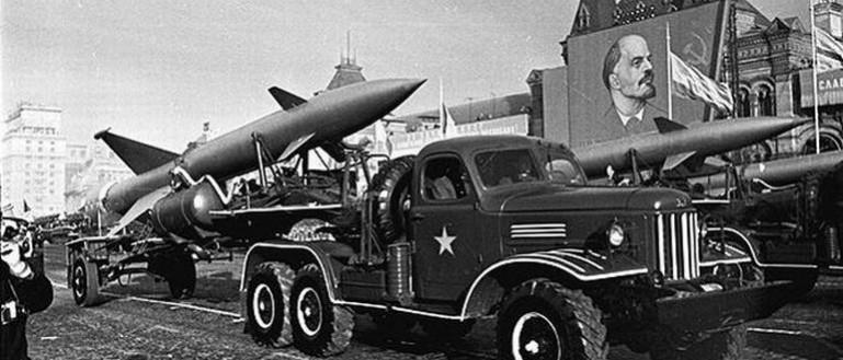 Следы войны в Москве