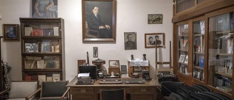 «Улыбка Сталина. Тайны Дома на набережной» – пешеходная экскурсия с посещением музея