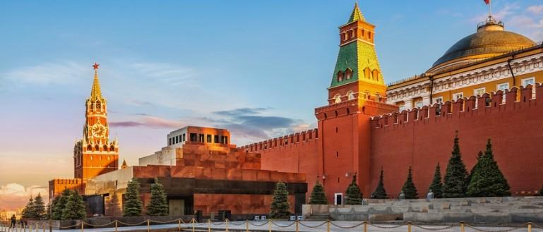 Пешеходная экскурсия – «Тайны ленинского склепа». Башни Московского Кремля и мавзолей им. Ленина