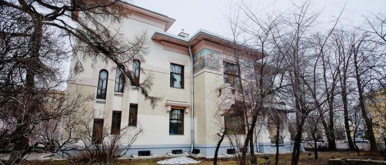 Посольства Москвы: загадки и тайны старинных особняков