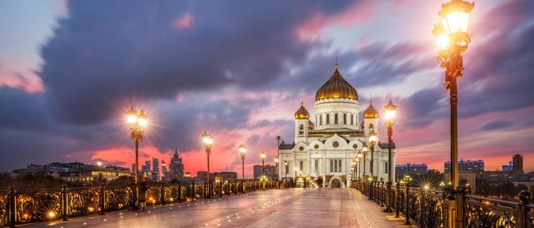 Теплоходная прогулка от парка «Зарядье» до «МОСКВА–СИТИ» по ШОК–ЦЕНЕ