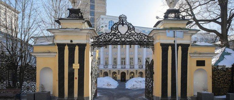 Авторская пешеходная экскурсия по Замоскворечью – «Москва Купеческая. Замоскворечье»